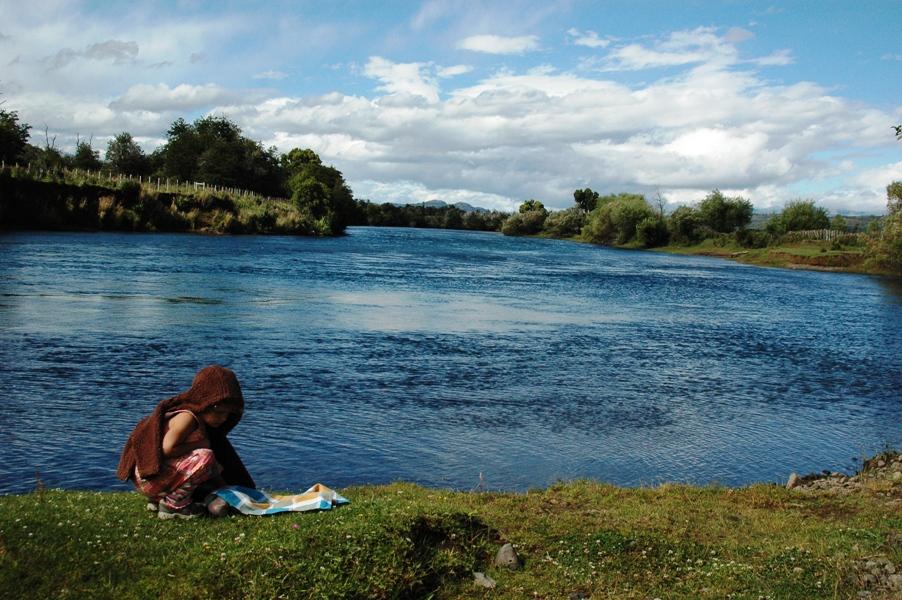 patagonia essay