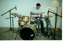 nostalgia dub: on the DW kit circa 2002